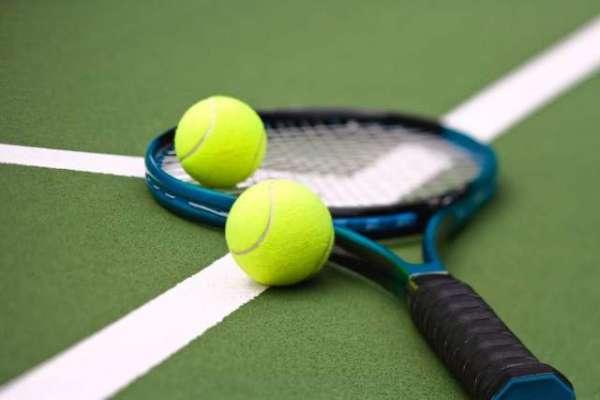 سیموناہالپ اور کیکی برٹنز اٹالین ماسٹرز ٹینس ویمنز سنگلز سیمی فائنل ..