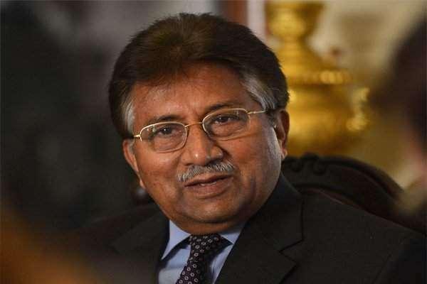 پرویز مشرف سنگین غداری کیس :