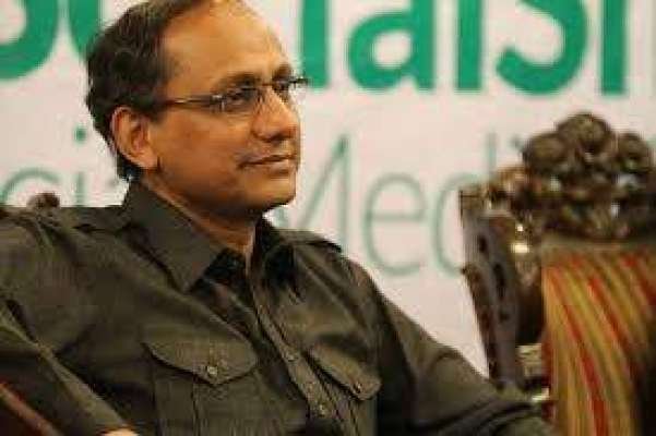 2018کے انتخابات میں پتنگ کٹ جائے گی اور ہر طرف تیر ہی تیر نظر آئے گا ،سعید ..
