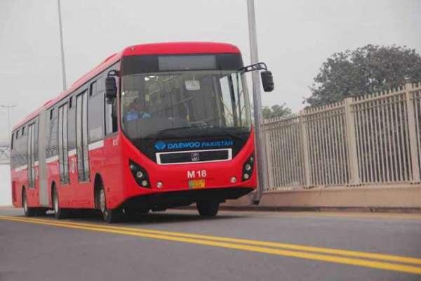 میٹرو بس میں سفر کرنے والوں کے لیے بری خبر