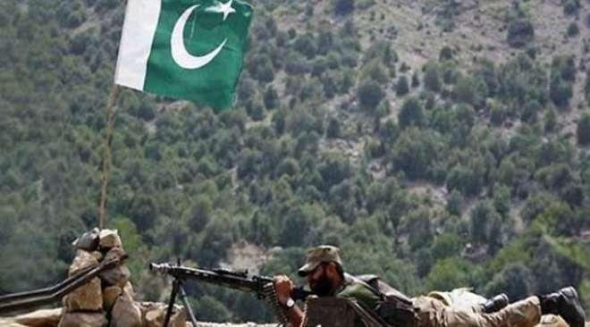 لائن آف کنٹرول پر پاک فوج کی پوسٹ کو تباہ کرنے کا بھارتی دعوی غلط ہے-آئی ..