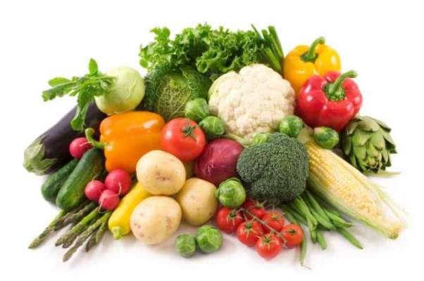 پھل اور سبزیوں کے پاکستانی تاجروں کو کروڑوں مالیت کے غیر ملکی آرڈر ..