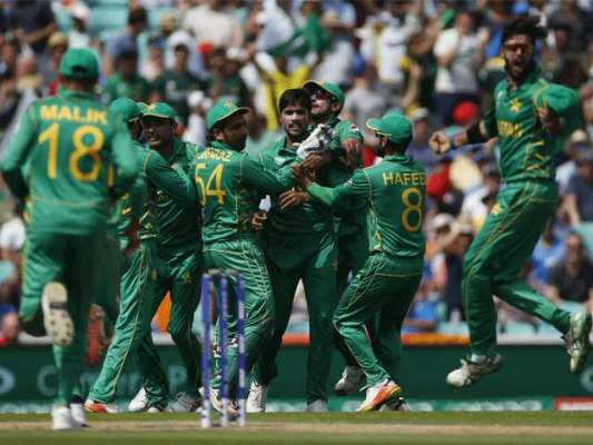 قومی ٹیم کی 25 سال بعد رمضان المبارک میں ہی دوسری بڑی جیت مل گئی