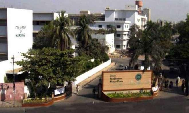 سیکورٹی خدشات:کراچی کے جناح اور سول ہسپتال کی سیکورٹی میں اضافہ