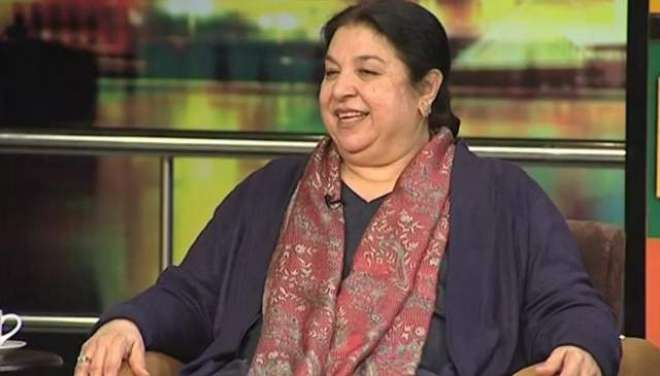 پی ٹی آئی کی یاسمین راشد نے ووٹرلسٹوں میں مبینہ بے ضابطگیوں کو الیکشن ..