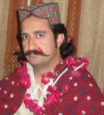 گھوٹکی کی سیاسی شخصیت سردارشہریارخان کا تحریک انصاف میں شمولیت کافیصلہ