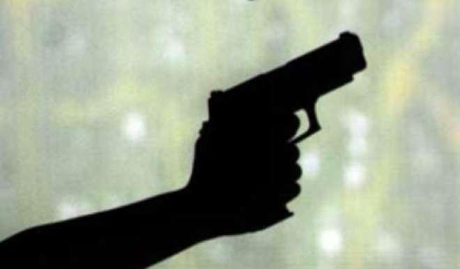 پشاورمیں اسلحہ کی نمائش پرپابندی
