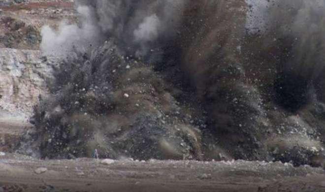 کوہلو میں بارودی سرنگ کا دھماکا،ایک شخص جاں بحق، 2 زخمی ہوگئے