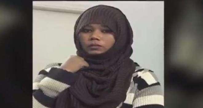 40سے زائد وارداتیں کرنی والی حسینا چندہ گرفتار