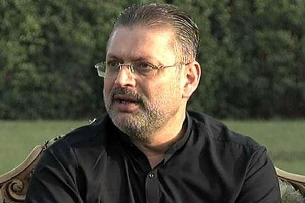 جب تک سندھ کے غیرت مند لوگ زندہ ہیں صوبہ کسی صورت تقسیم نہیں ہوگا، شرجیل ..