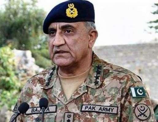 دنیا کی کوئی طاقت پاکستان کے وجود کوختم نہیں کرسکتی،جنرل قمر جاوید ..