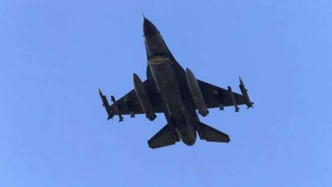 پاکستان ائیر فورس نے تاریخی قدم اٹھا لیا، پہلی مرتبہ مقامی سطح پر جنگی ..