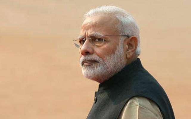 برطانوی اخبار نے بھارت کوجمہوریہ خوف قرار دے دیا