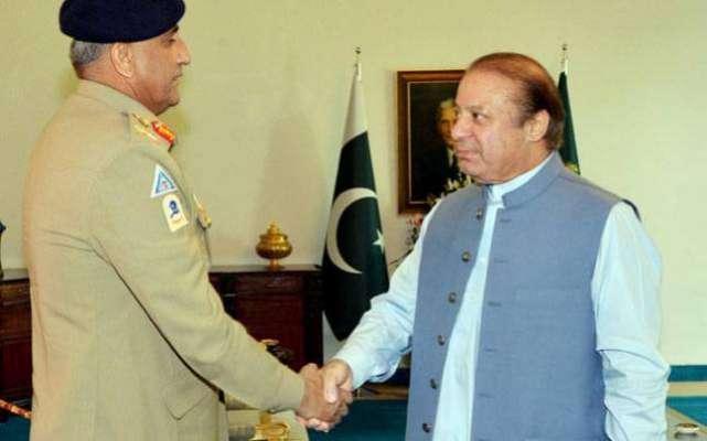 امریکا اور مغربی طاقتیں پاکستان میں غیر سیاسی قووتوں کی حکومت لانے ..