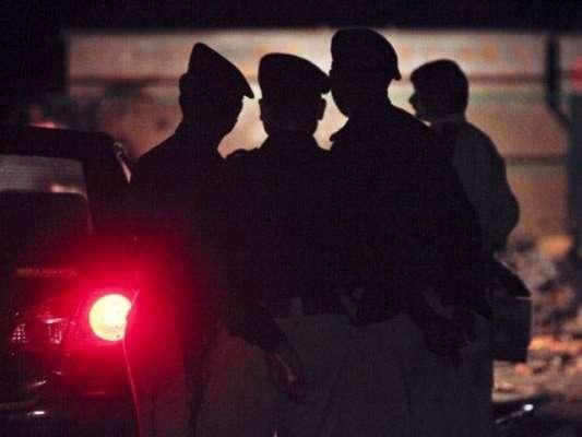 فیروزوالا میں پولیس مقابلے کے دوران 3 ڈاکوہلاک' 4 فرارہوگئے
