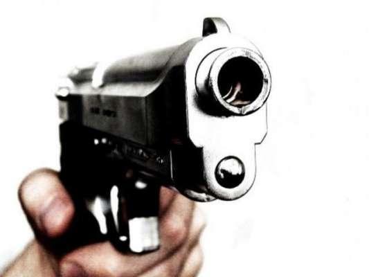 کراچی ,نامعلوم موٹرسائیکل سوارملزمان کی فائرنگ سے پولیس اہلکارجاں ..