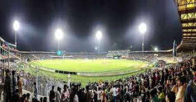 آزادی کپ کا دوسرا مقابلہ ، سکیورٹی کے غیر معمولی انتظامات ، اسٹیڈیم ..