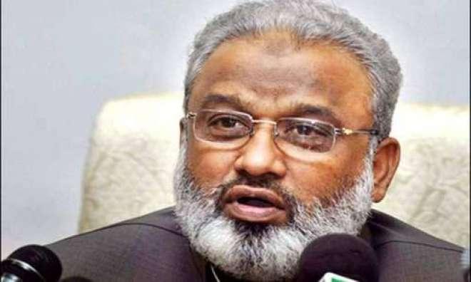 سابق وزیراعلیٰ سندھ ارباب غلام رحیم نے تحریک انصاف میں شمولیت کافیصلہ ..