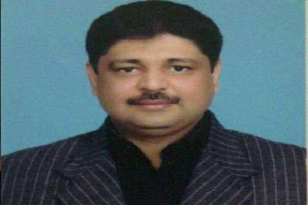 تحریک انصاف نے راولپنڈی جلسے کے انتظامی امور شعیب صدیقی کے سپرد کر ..