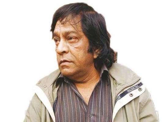 وزیراطلاعات کاٹی وی آرٹسٹ ماجدجہانگیر کی اپیل کانوٹس،مالی ضرورت پوری ..