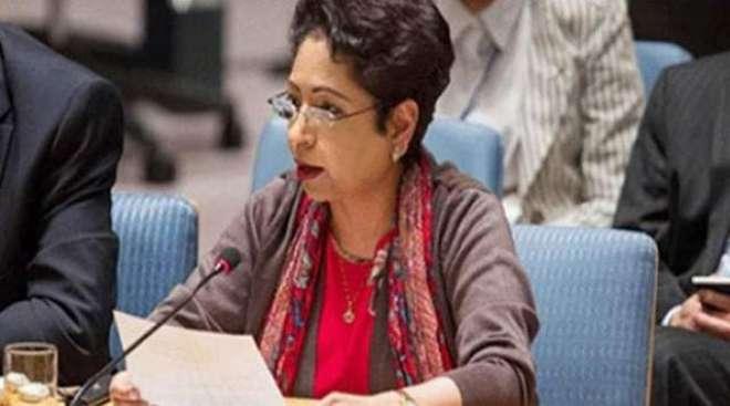 سلامتی کونسل میں مجوزہ ناقص اصلاحات بین الاقوامی قواعدو ضوابط کے تحت ..