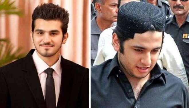 شاہ زیب قتل کیس ، مجرموں کی سزا کے خلاف اپیلوں کی سماعت میں ملزم کے وکیل ..