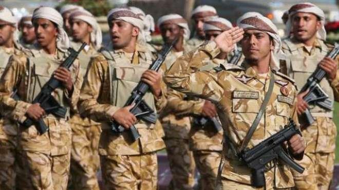 ترکی اور قطری افواج کی مشترکہ عسکری مشقیں