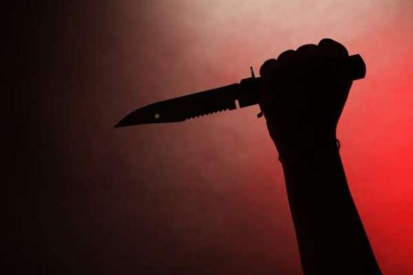 کراچی میں ایک اور خاتون پر تیز دھار آلے سے حملہ ،