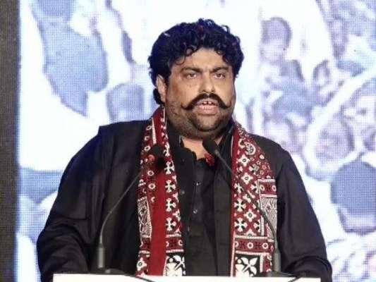 خالد مقبول صدیقی الیکشن لڑلیں ہارا توسیاست چھوڑدوں گا، کامران ٹیسوری
