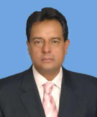 قومی اسمبلی میںایم کیو ایم رکن سہیل منصور خواجہ کاایف آئی اے کی جانب ..
