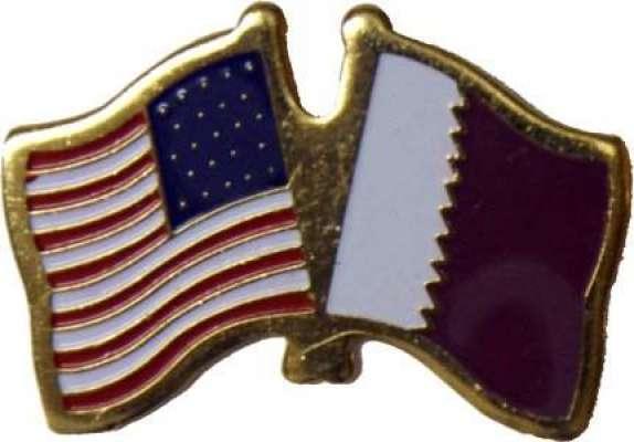امریکہ کا ایک بار پھر قطر پر دہشت گرد تنظیموں کی مالی معاونت کا الزام ..