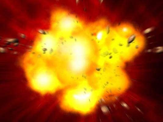 مستونگ میں بم دھما کے میں 10سے زائد افراد زخمی ، 2کی حا لت تشویش نا ک