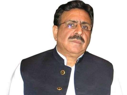 پنجاب حکومت 2018 ء تک دو ملین سکلڈ لیبر کا ہدف حاصل کر لے گی، راجہ اشفاق ..