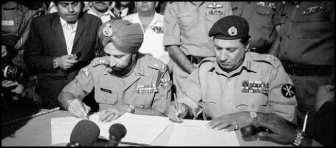 سقوط ڈھاکہ:پاکستان کے طاقتور طبقات کی ترجیحات آج بھی ملک اور قوم کی ..