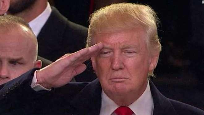 شکریہ پاک فوج! غیر ملکیوں کو بازیاب کروانے پر ڈونلڈ ٹرمپ کا پاکستان ..