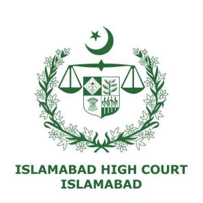 اسلام آباد ہائی کورٹ نے الیکشن ایکٹ 2017 کی شق 241 کو معطل کرتے ہوئے وفاق ..