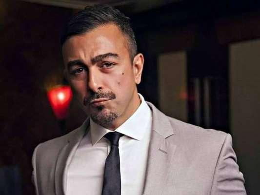پاکستانی فلم انڈسٹری کی دوبارہ بحالی میرے مشن میں شامل ہے ' اداکار ..