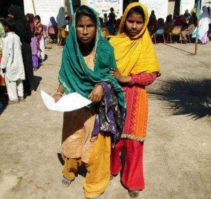 بنگالیوں کو پاکستان میں شناختی کارڈ دینے کا فیصلہ