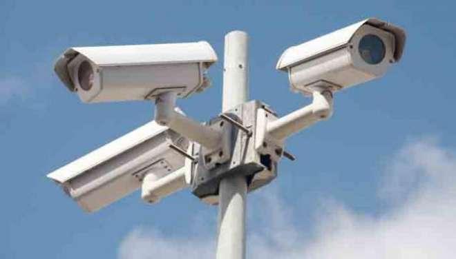 ضلع شیخوپورہ کے حساس پولنگ اسٹیشنز پر سی سی ٹی وی کیمروں کی تنصیب بارے ..