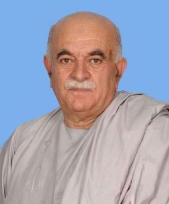 اپوزیشن کی جانب سے استعفے کا مطالبہ گنا ہ نہیں،محمود خان اچکزئی
