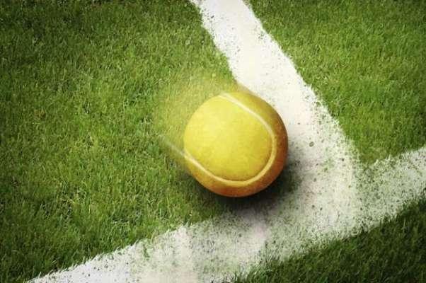 پلسکووا، کویٹووا، شوئی زانگ اور کامیلا گیورجی پراگ اوپن ٹینس ویمنز ..