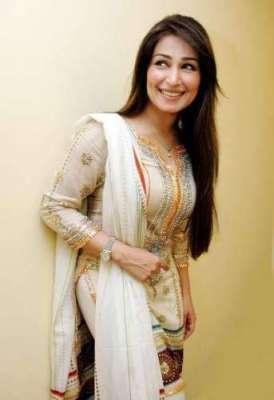 طلاق کی خبریں،اداکارہ ریما نے ردعمل دیدیا