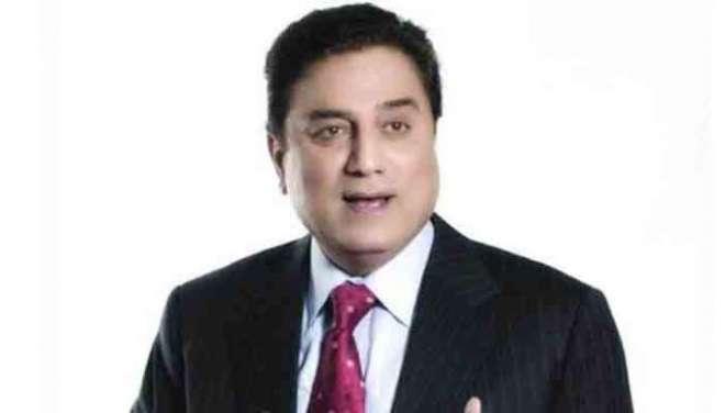 پی ٹی آئی رہنما نعیم بخاری کے ساتھ لندن میں حادثہ؛ ہسپتال منتقل کر دیا ..