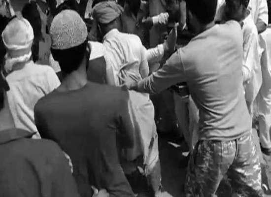 نواز شریف کی ریلی میں جاں بحق ہونے والے بچے کے والد کی حالت تشویش ناک، ..