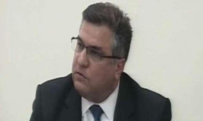 قانونی تقاضے پور ے کیے بغیر جے آئی ٹی کی رپورٹ کو لے کر آگے نہیں بڑھا ..