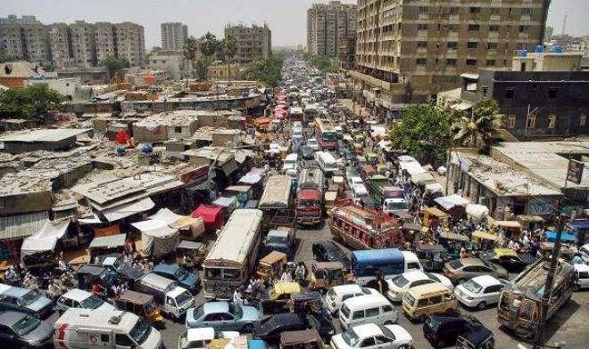 ٹریفک قوانین کا مقصدلوگوں کوحادثات سے محفوظ رکھناہے، ریاض احمد