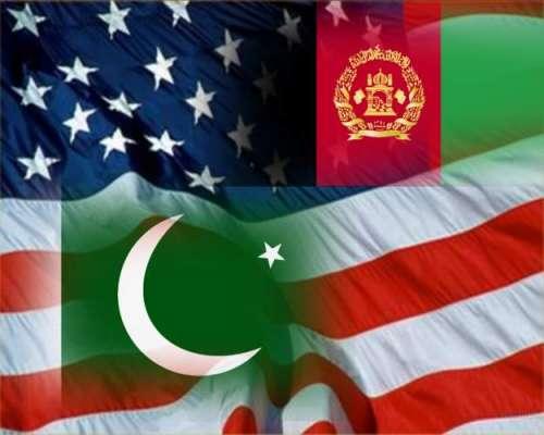 امریکہ نے پاک افغان نمائندہ خصوصی کا دفتر ختم کردیا