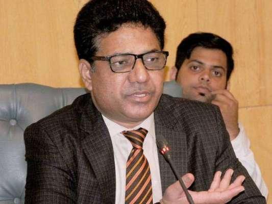 وزیر اقلیتی امور خلیل طاہر سندھوکل سرگودہاکادورہ کرینگے