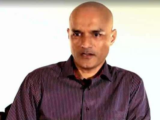 کلبھوشن کو پھانسی ، بھارت نے عالمی عدالت انصاف میں تازہ جواب جمع کرادیا