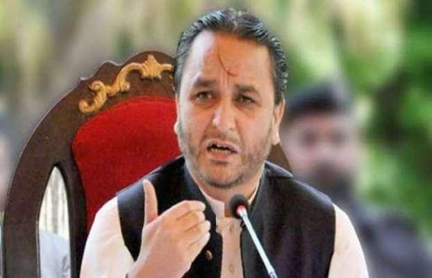 وزیراعلیٰ گلگت بلتستان کا پاکستان جیپ موٹر کار ریلی خنجراب ٹاپ کے کامیاب ..